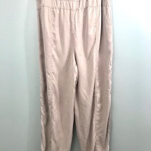 Free People Pants & Jumpsuits - Free People Keep It Cinched Utility Pants Sz Large